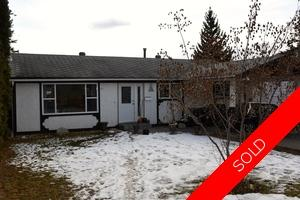 Williams Lake House/Single Family for sale:  4 bedroom 2,330 sq.ft. (Listed 2017-02-23)