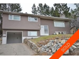 Williams Lake House/Single Family for sale:  4 bedroom 2,361 sq.ft. (Listed 2012-12-22)