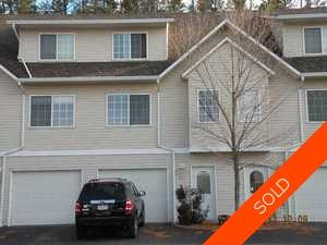 Williams Lake Townhouse for sale:  3 bedroom 1,800 sq.ft. (Listed 2012-12-13)