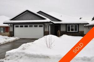 Williams Lake House/Single Family for sale:  6 bedroom 2,800 sq.ft. (Listed 2013-02-12)