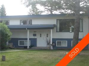 Williams Lake House/Single Family for sale:  4 bedroom 2,184 sq.ft. (Listed 2014-07-13)