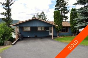 Williams Lake House/Single Family for sale:  4 bedroom 2,360 sq.ft. (Listed 2014-07-20)
