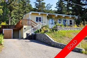 Williams Lake House/Single Family for sale:  2 bedroom 1,500 sq.ft. (Listed 2014-09-15)