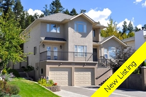 Williams Lake House/Single Family for sale:  4 bedroom 2,750 sq.ft. (Listed 2017-03-01)