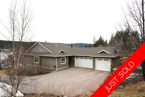 Williams Lake House/Single Family for sale:  5 bedroom 3,104 sq.ft. (Listed 2017-03-17)