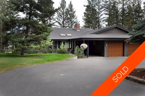 Williams Lake House/Single Family for sale:  5 bedroom 3,985 sq.ft. (Listed 2013-08-20)