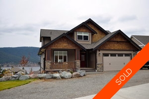 Williams Lake House/Single Family for sale:  4 bedroom 3,600 sq.ft. (Listed 2013-11-03)
