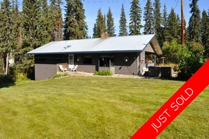 Williams Lake House with Acreage for sale:  5 bedroom 3,000 sq.ft. (Listed 2015-08-11)