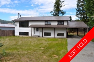Williams Lake House/Single Family for sale:  5 bedroom 2,440 sq.ft. (Listed 2015-08-20)
