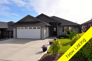 Williams Lake House/Single Family for sale:  5 bedroom 2,785 sq.ft. (Listed 2015-09-01)