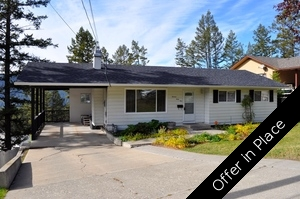Williams Lake House/Single Family for sale:  3 bedroom 3,300 sq.ft. (Listed 2015-09-22)