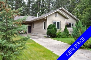 Williams Lake House/Single Family for sale:  4 bedroom 2,392 sq.ft. (Listed 2016-08-22)