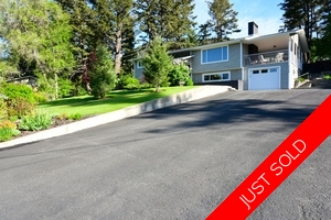 Williams Lake House/Single Family for sale:  3 bedroom 2,540 sq.ft. (Listed 2018-04-26)