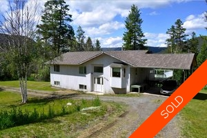 Williams Lake House/Single Family for sale:  4 bedroom 2,784 sq.ft. (Listed 2012-06-13)