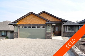 Williams Lake House/Single Family for sale:  5 bedroom 2,780 sq.ft. (Listed 2012-09-24)