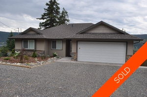 Williams Lake House/Single Family for sale:  LISTING PROVIDED BY TANYA RANKIN LTD. 2,680 sq.ft. (Listed 2011-08-15)
