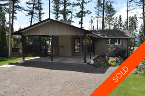 Williams Lake House/Single Family for sale:  LISTING PROVIDED BY TANYA RANKIN LTD. 2,164 sq.ft. (Listed 2011-08-17)