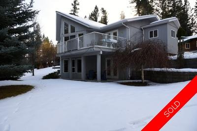 Williams Lake House/Single Family for sale:  4 bedroom 2,840 sq.ft. (Listed 2017-01-26)
