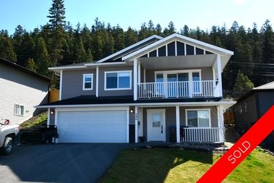 Williams Lake House/Single Family for sale:  4 bedroom 2,327 sq.ft. (Listed 2017-05-02)
