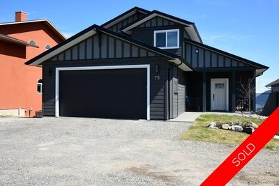 Williams Lake House/Single Family for sale:  5 bedroom 2,999 sq.ft. (Listed 2017-05-02)