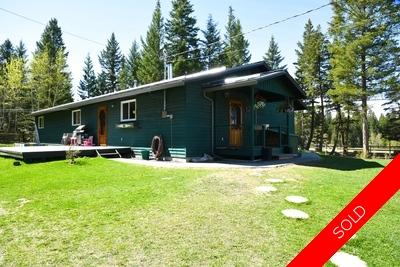 Williams Lake House/Single Family for sale:  3 bedroom 1,830 sq.ft. (Listed 2017-05-19)