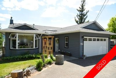 Williams Lake House/Single Family for sale:  4 bedroom 2,435 sq.ft. (Listed 2017-06-07)