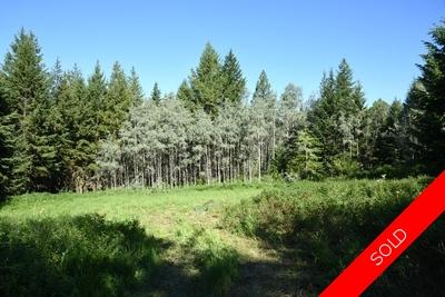 Williams Lake Land for sale:    (Listed 2017-07-04)