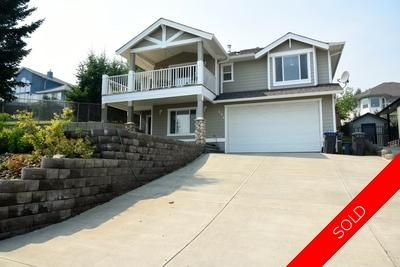 Williams Lake House/Single Family for sale:  4 bedroom 2,386 sq.ft. (Listed 2017-08-31)