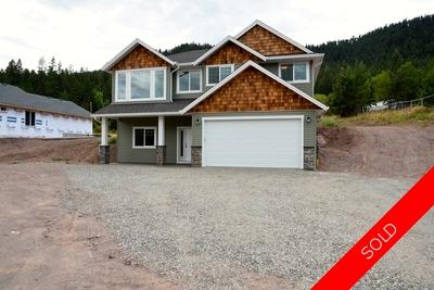 Williams Lake House/Single Family for sale:  3 bedroom 2,421 sq.ft. (Listed 2017-09-05)