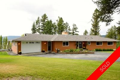 Williams Lake House/Single Family for sale:  5 bedroom 4,040 sq.ft. (Listed 2017-09-25)