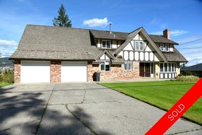 Williams Lake House/Single Family for sale:  5 bedroom 4,040 sq.ft. (Listed 2017-09-26)