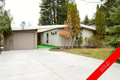 Williams Lake House/Single Family for sale:  3 bedroom 2,156 sq.ft. (Listed 2017-10-23)