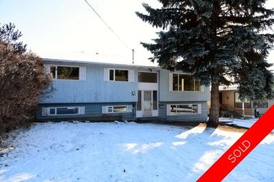 Williams Lake House/Single Family for sale:  4 bedroom 2,340 sq.ft. (Listed 2017-11-09)