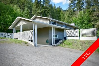 Williams Lake House/Single Family for sale:  4 bedroom 2,400 sq.ft. (Listed 2018-03-03)