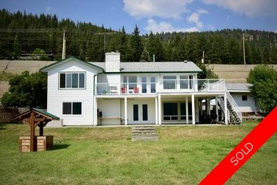 Williams Lake House/Single Family for sale:  4 bedroom 2,900 sq.ft. (Listed 2018-07-27)
