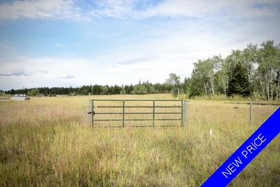 Williams Lake Land for sale:    (Listed 2019-04-23)