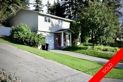 Williams Lake House/Single Family for sale:  4 bedroom 1,950 sq.ft. (Listed 2018-08-13)