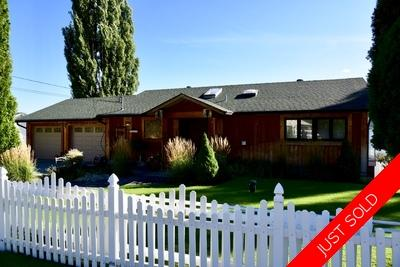 Williams Lake House/Single Family for sale:  3 bedroom 3,453 sq.ft. (Listed 2018-09-19)