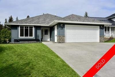 Williams Lake House/Single Family for sale:  5 bedroom 2,700 sq.ft. (Listed 2018-09-20)