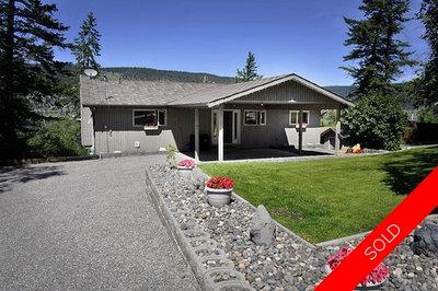 Williams Lake House/Single Family for sale:  5 bedroom 2,660 sq.ft. (Listed 2018-09-26)