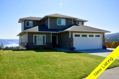 Williams Lake House/Single Family for sale:  6 bedroom 4,318 sq.ft. (Listed 2019-02-26)