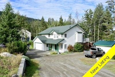 Williams Lake House/Single Family for sale:  4 bedroom 2,130 sq.ft. (Listed 2019-09-11)