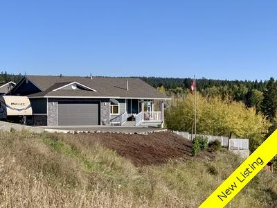 Williams Lake / 150 Mile House House with Acreage for sale:  4 bedroom 2,250 sq.ft. (Listed 2019-09-25)