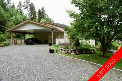 Williams Lake House/Single Family for sale:  4 bedroom 2,288 sq.ft. (Listed 2019-12-15)