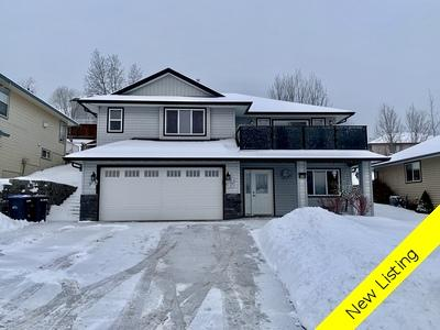 Williams Lake House/Single Family for sale:  4 bedroom 2,440 sq.ft. (Listed 2020-02-06)