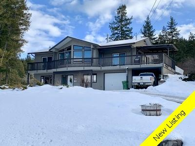 Williams Lake House/Single Family for sale:  4 bedroom 2,495 sq.ft. (Listed 2020-02-12)