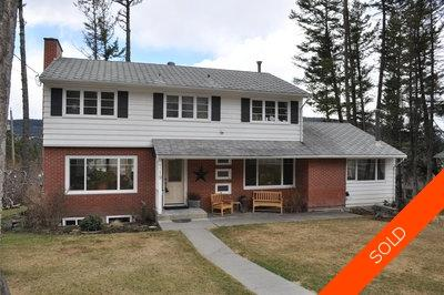 Williams Lake House/Single Family for sale:  5 bedroom 3,015 sq.ft. (Listed 2011-05-11)