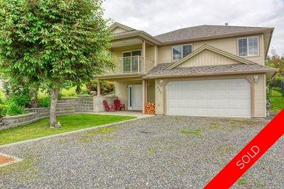 Williams Lake House/Single Family for sale:  3 bedroom 2,100 sq.ft. (Listed 2020-06-23)