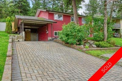 Williams Lake House/Single Family for sale:  5 bedroom 2,536 sq.ft. (Listed 2020-07-02)