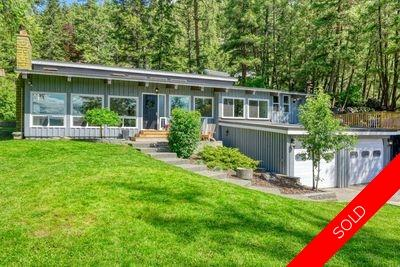 Williams Lake House with Acreage for sale:  4 bedroom 2,840 sq.ft. (Listed 2020-07-16)
